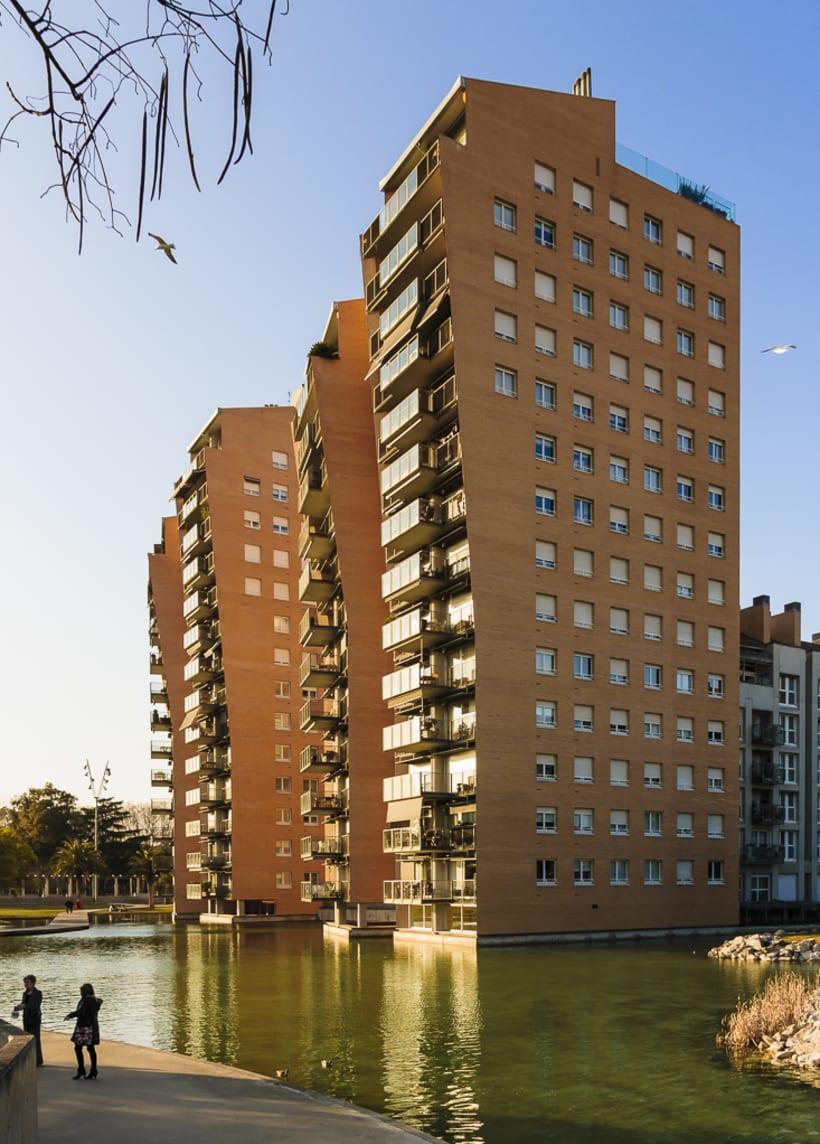 Arquitectura Y Urbanismo Domestika