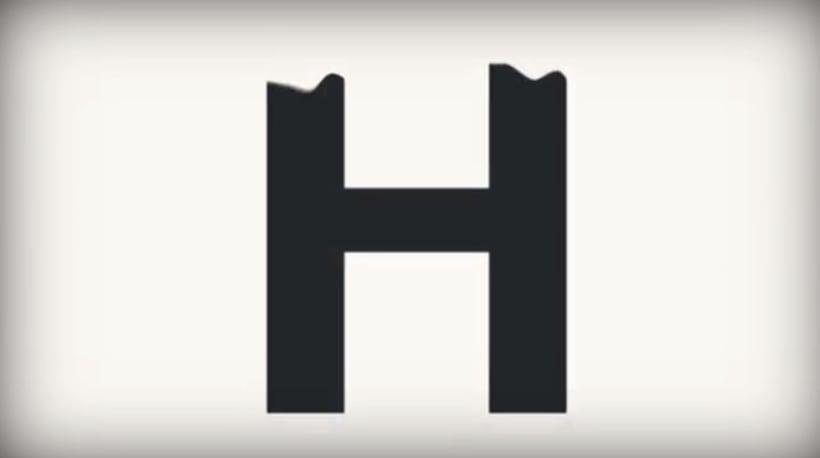 Animación Helvetica 4