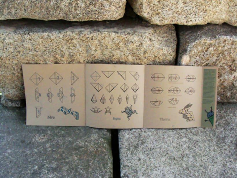 Merchandising Parque Natural de Porto (Portugal) 4