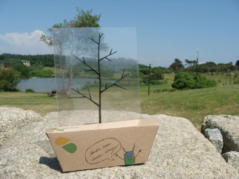 Merchandising Parque Natural de Porto (Portugal) 2