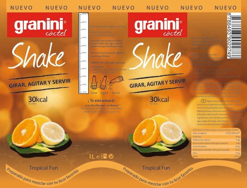 Granini 4