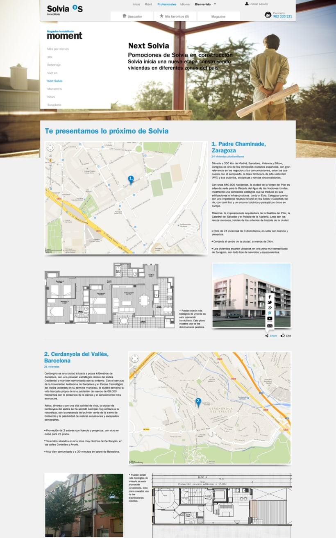 "Revista ""Moment"" online + Newsletter 6"