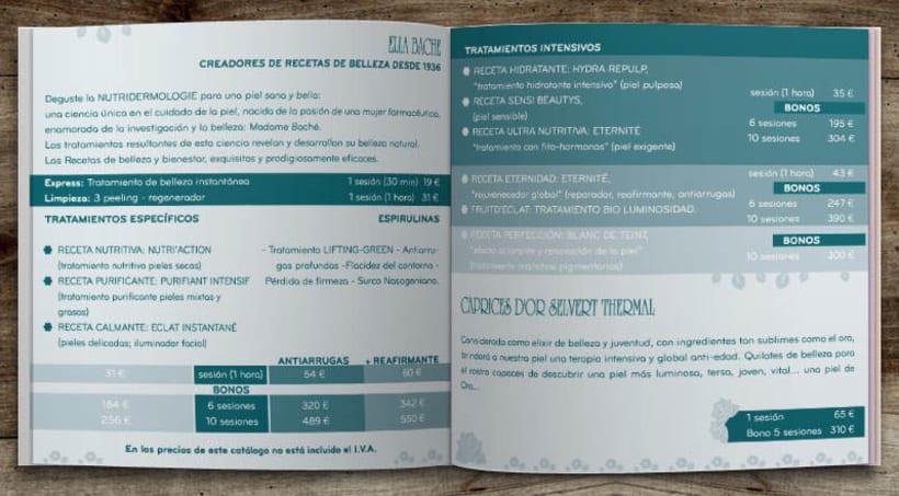 Catálogo Blossom cosméticos 3