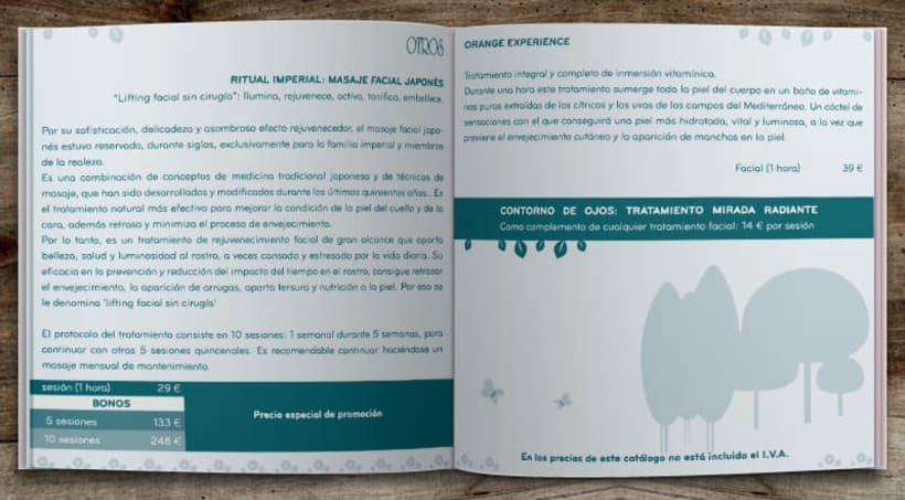 Catálogo Blossom cosméticos 4