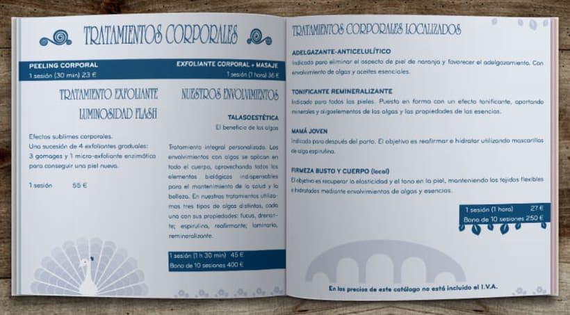 Catálogo Blossom cosméticos 5