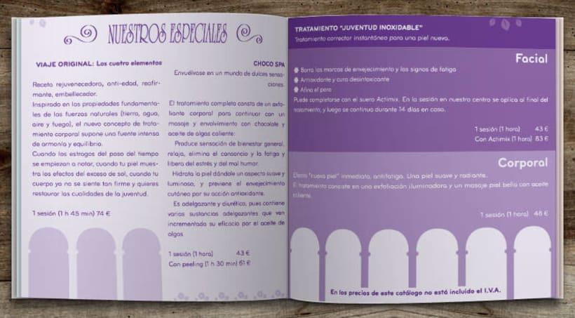 Catálogo Blossom cosméticos 6