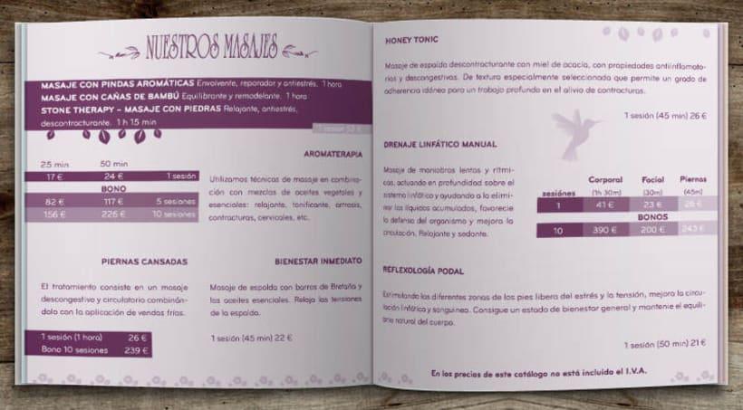 Catálogo Blossom cosméticos 7