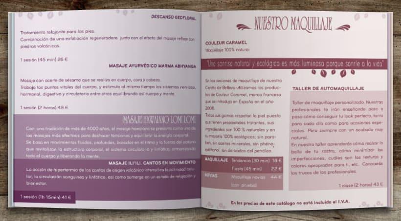 Catálogo Blossom cosméticos 8