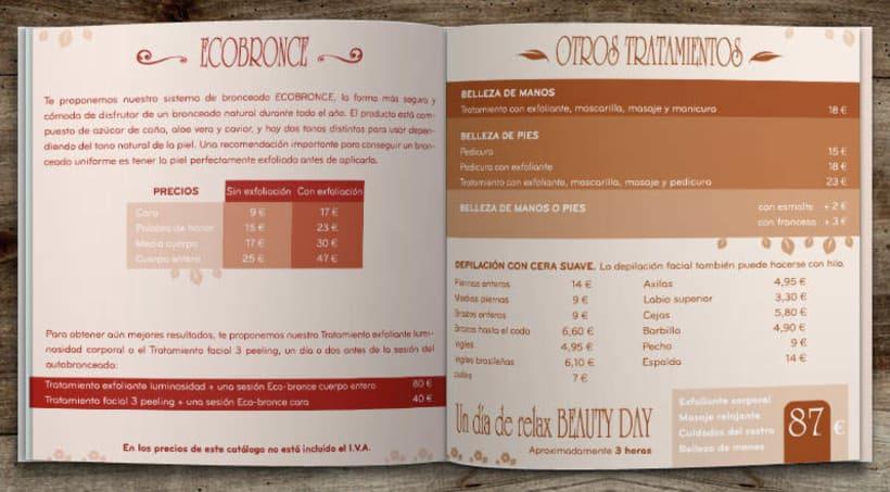 Catálogo Blossom cosméticos 9