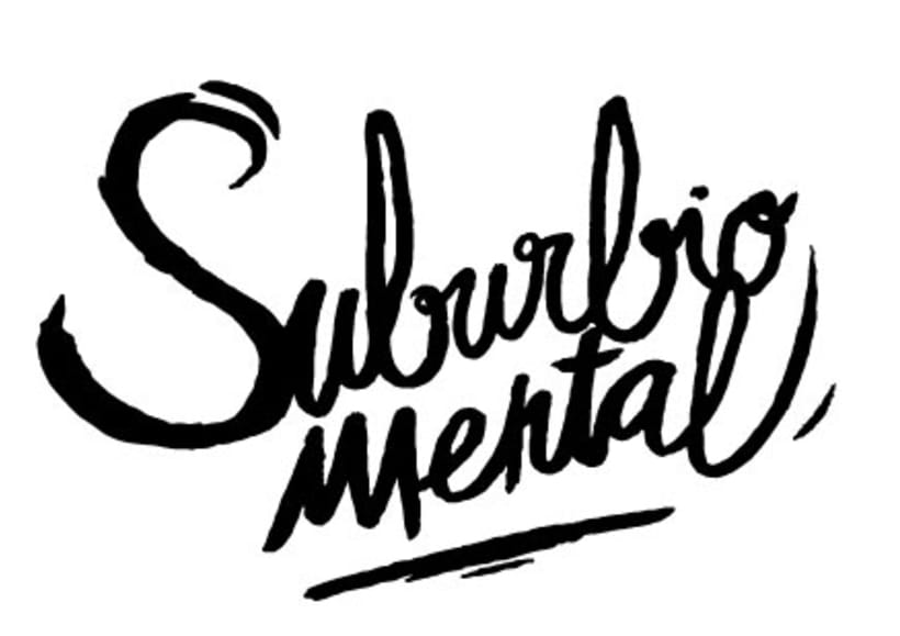 Suburbio mental 0