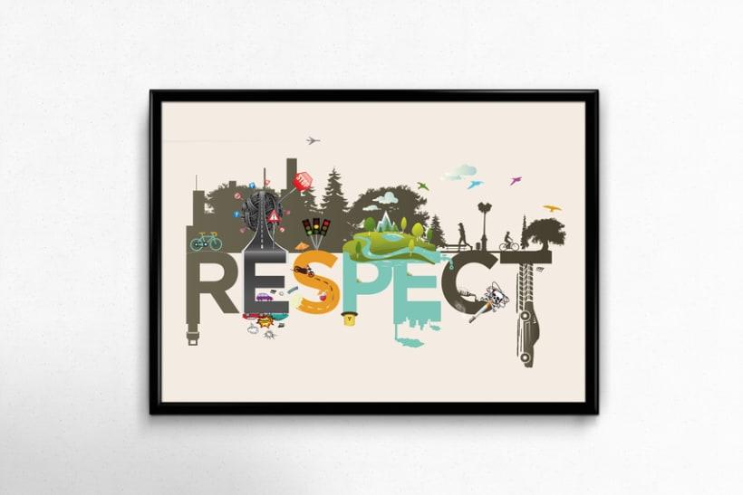 Respect 1