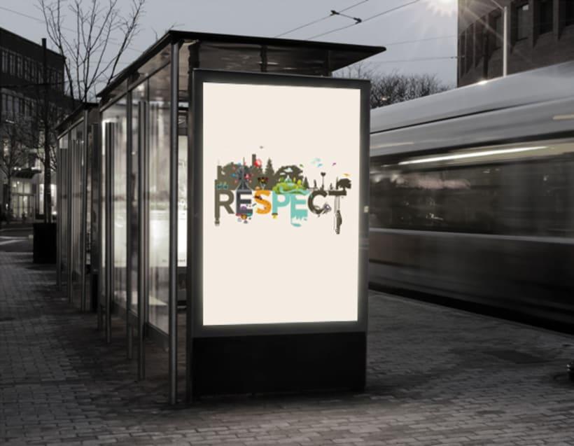 Respect 4