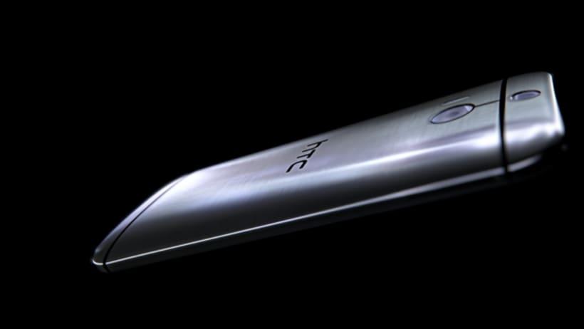 HTC M8 TVC 1