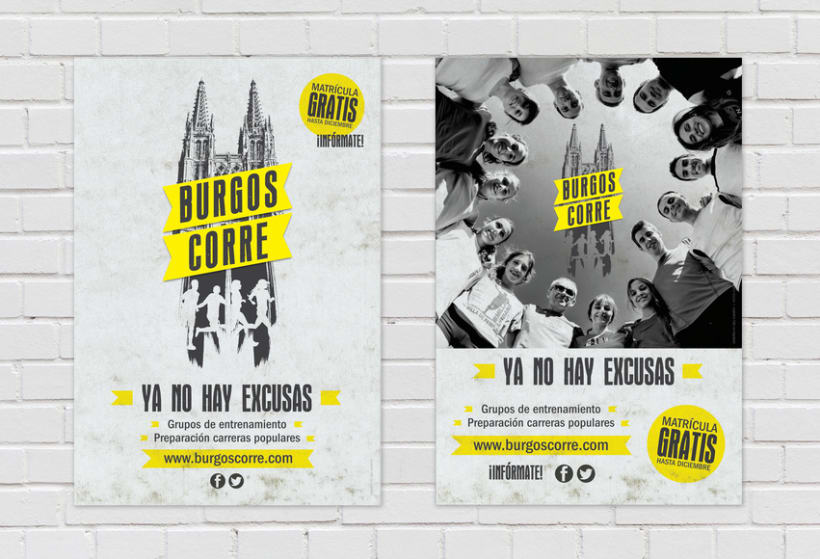 Burgos Corre 3