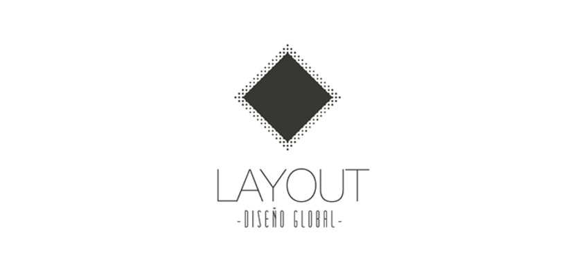 LAY OUT - Magazine 0
