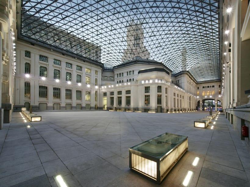 Fotografía de Arquitectura e Interiorismo 13