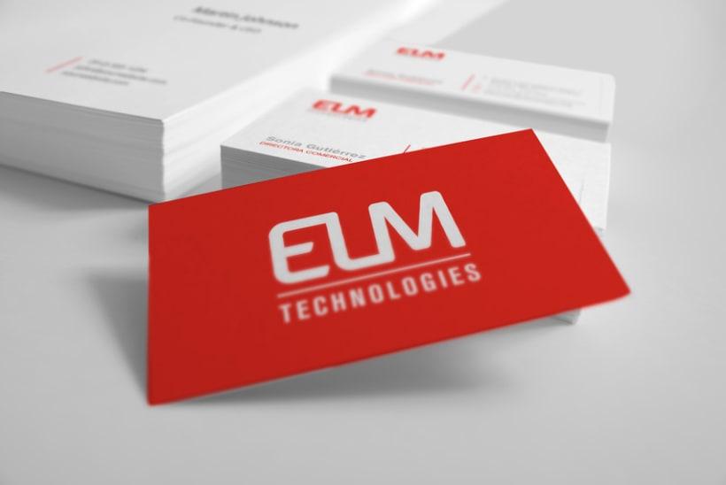 Elm Technologies 3