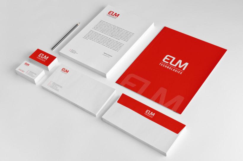 Elm Technologies 5