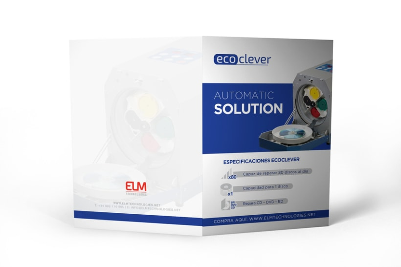 Elm Technologies 8
