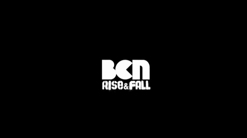 BCN RISE & FALL TITLE SEQUENCE 5