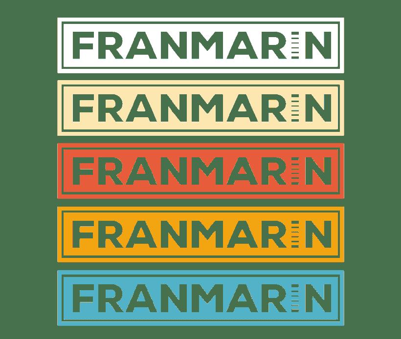 Diseño de logotipo 7