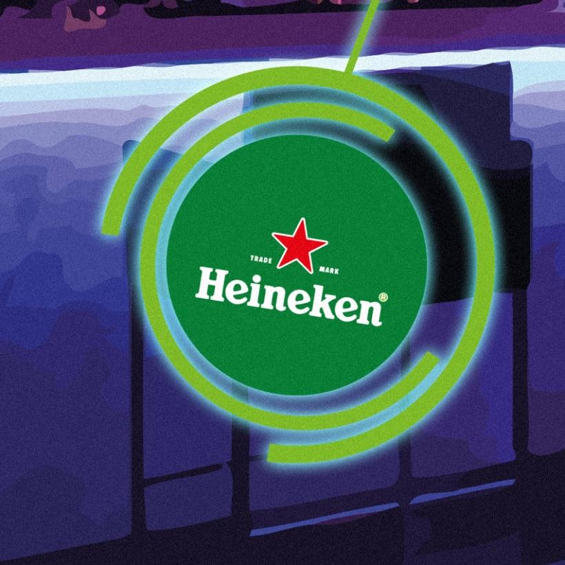 Iron Man Heineken 4