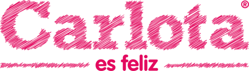 Carlota es feliz (Editorial Caballera) 1