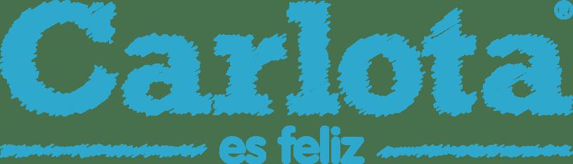 Carlota es feliz (Editorial Caballera) 8