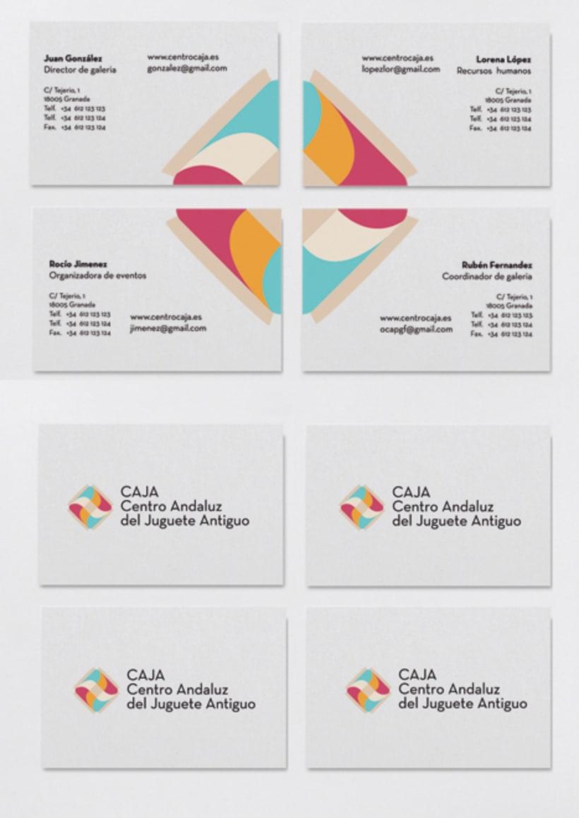 CAJA Centro Andaluz del Juguete Antiguo 7