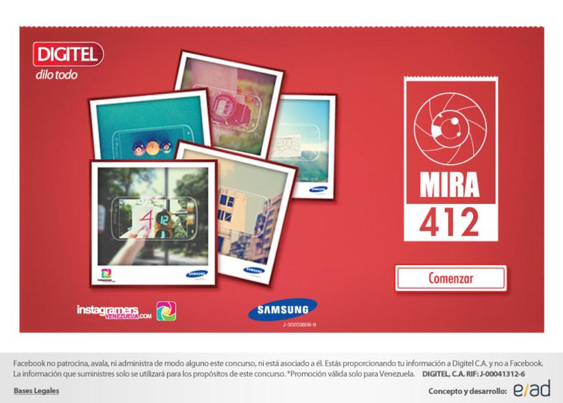 Mira412 - FB app -1