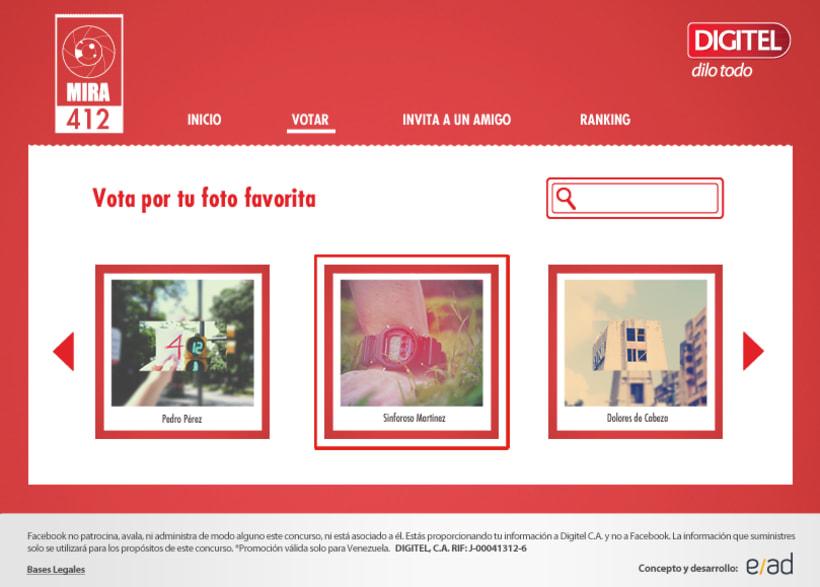 Mira412 - FB app 0