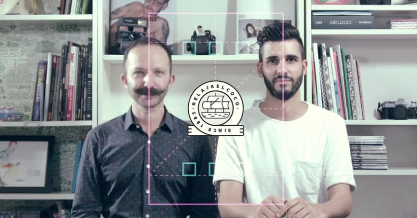 Entrevista a Relajaelcoco -  Infografistas y diseñadores gráficos 3