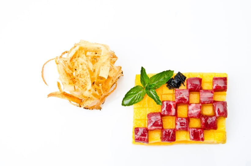 Restaurante Marlaca ( Formentera ) 0