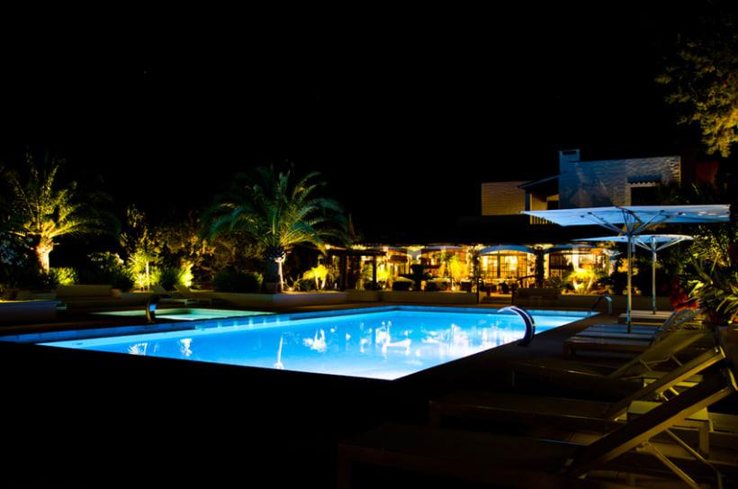 Restaurante Marlaca ( Formentera ) 1