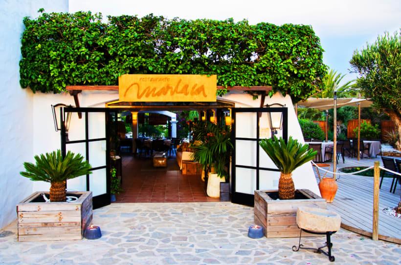 Restaurante Marlaca ( Formentera ) 3