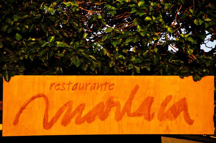 Restaurante Marlaca ( Formentera ) 12