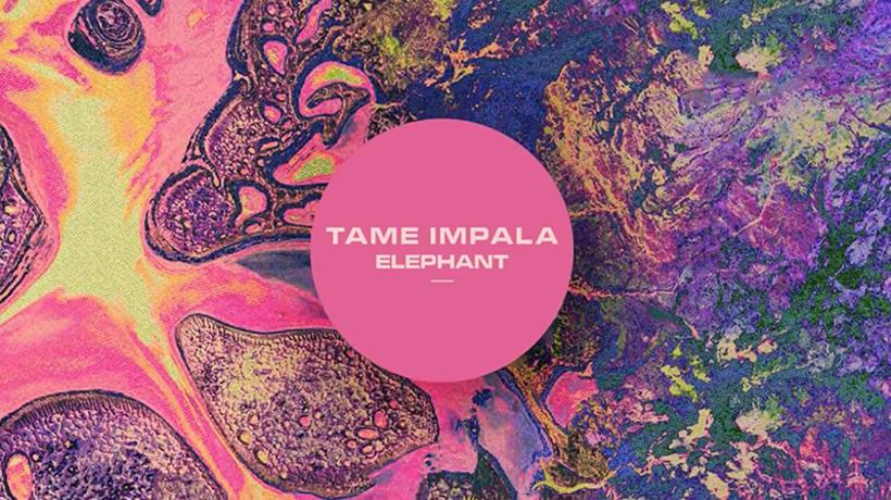 """Proyecto para """"Ilustración para music lovers"""", mi curso en Domestika 3"""