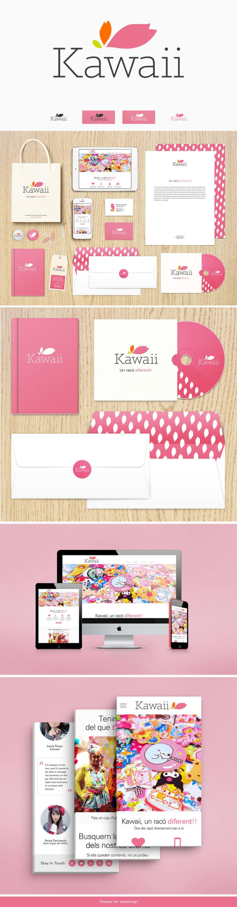Kawaii · un racó diferent 0