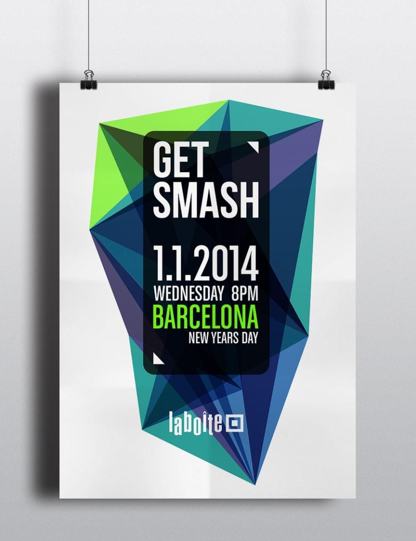 Get Smash Event nº1 1