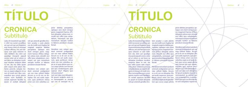 Logo & Editorial 2