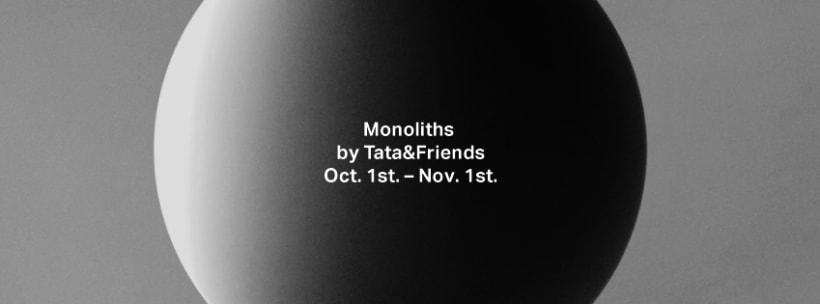 Monoliths 1