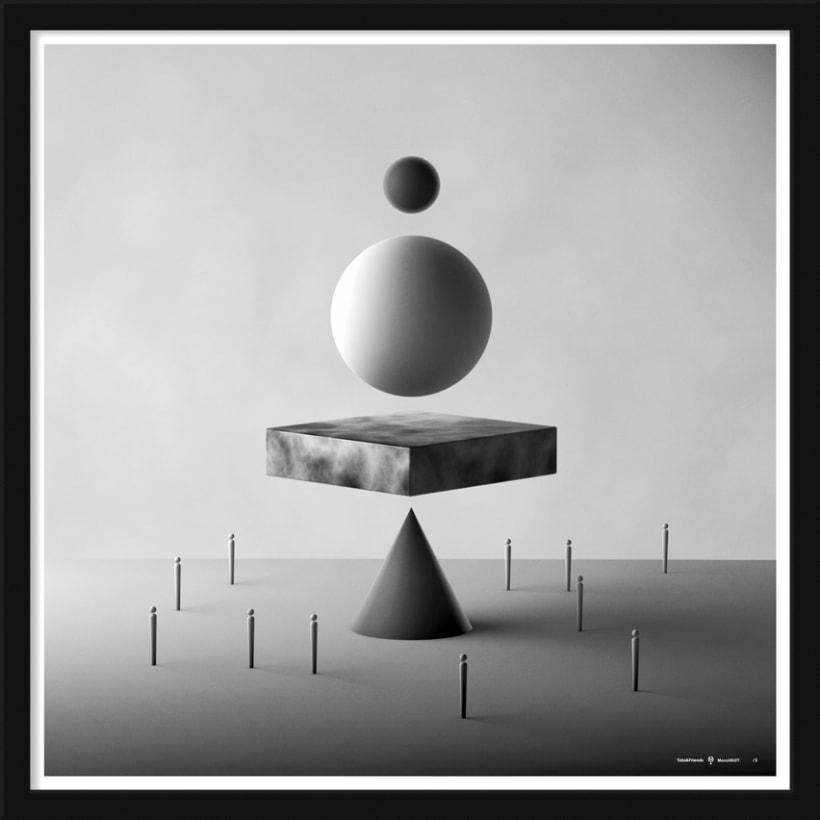 Monoliths 4
