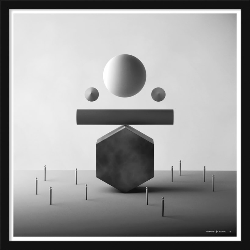 Monoliths 6