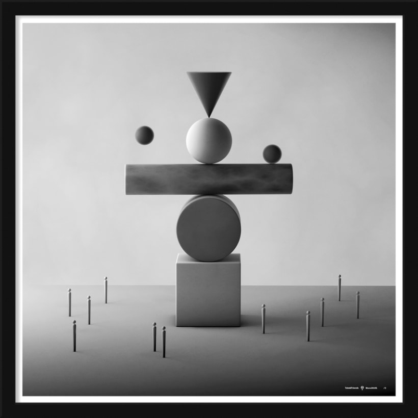 Monoliths 2