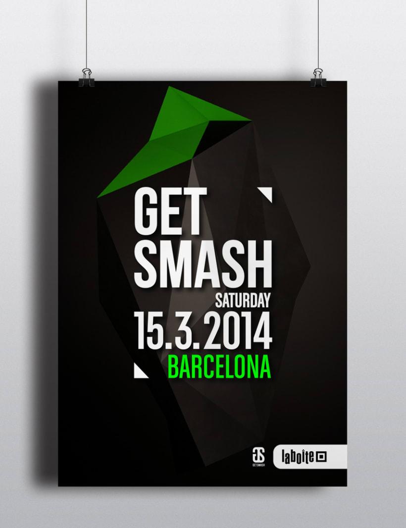 Get Smash Event nº2 1