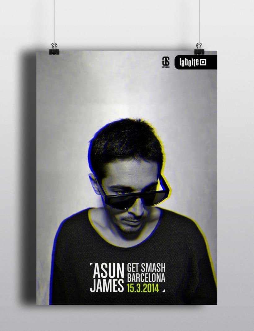 Get Smash Event nº2 4