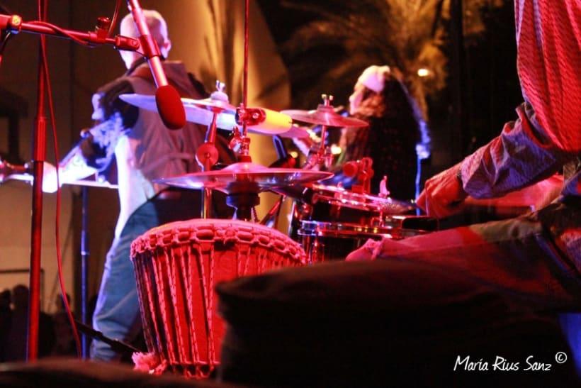 Espai Mediterrani. Festival Cultural 2014 11