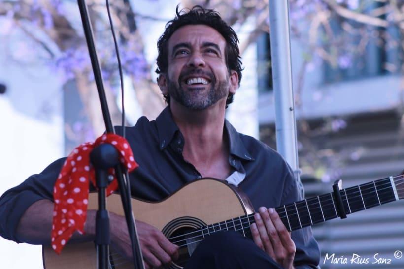 Espai Mediterrani. Festival Cultural 2014 17