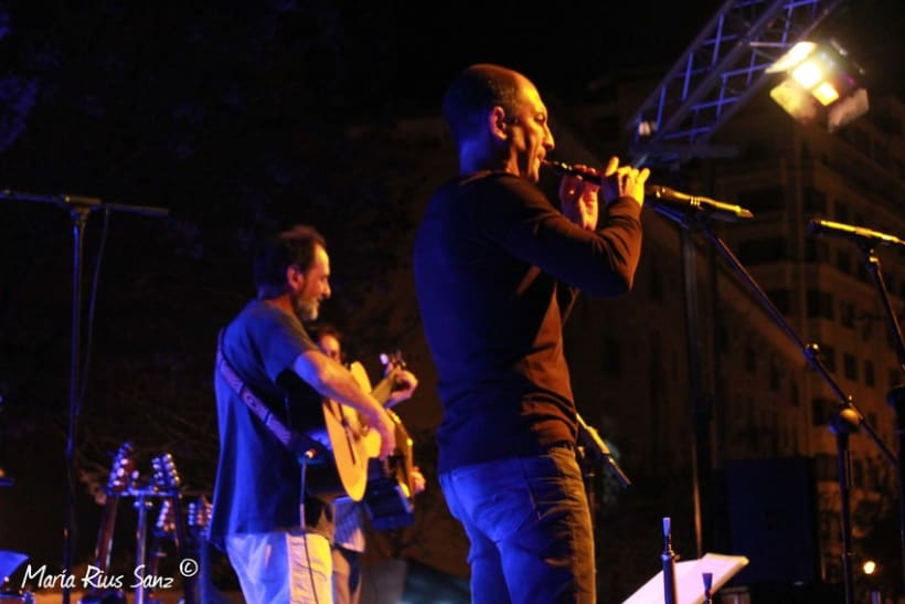 Espai Mediterrani. Festival Cultural 2014 19