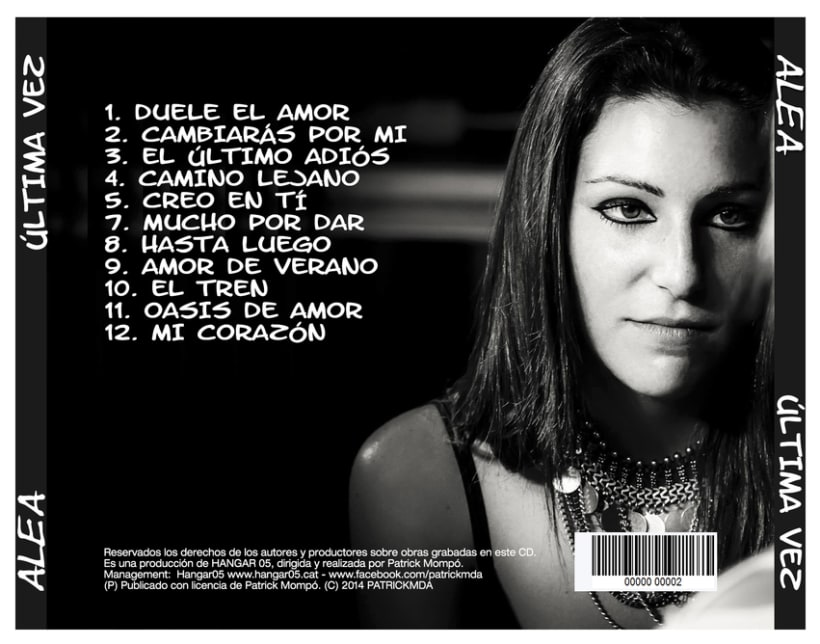 CD PACKs 7